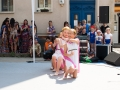 Tanzgruppe
