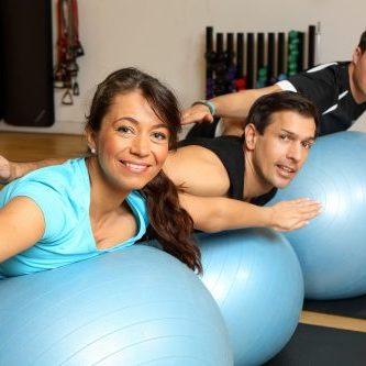 präventionssport Gesundheitssport