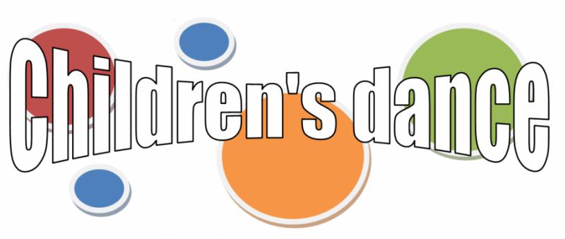Kindertanz logo