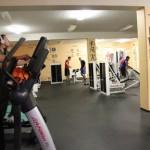 Betreutes Training im Tenbukan