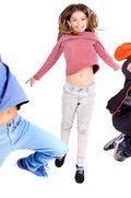 Kiddy Gym Tenbukan - Depositphotos_36323459